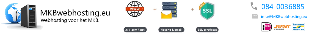 MKBwebhosting.eu
